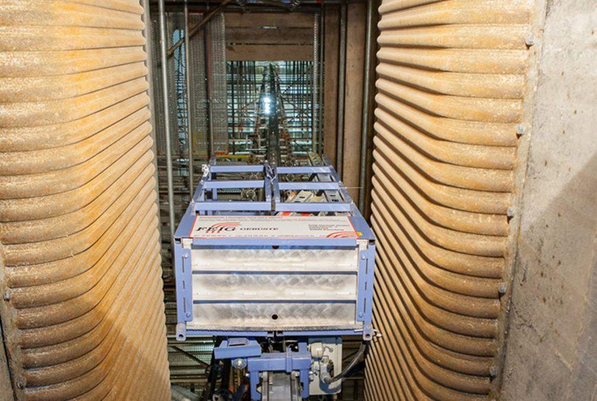 GEDA_300 Z Boiler Hoist_Kohlekraftwerk_Grosskrotzenburg_Deutschland_082014_12